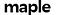 메이플-maple