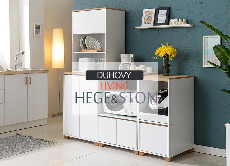 HEGE/STON-헤지스톤