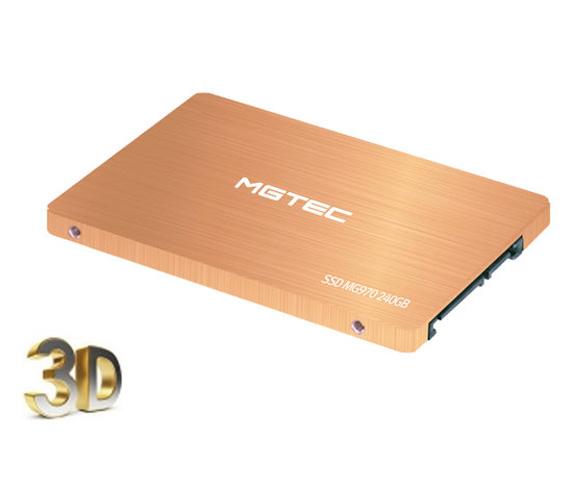 DRAM탑 SSD MG970
