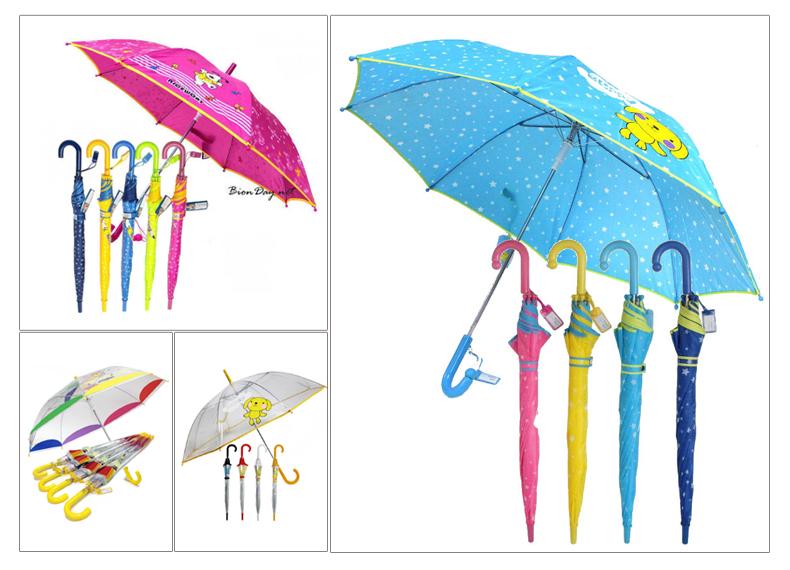 [어린이용]캐릭터아동장우산